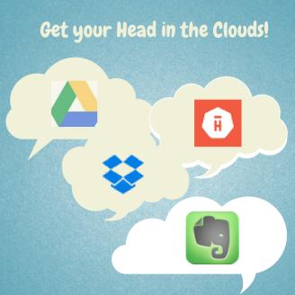 Cloud provider app