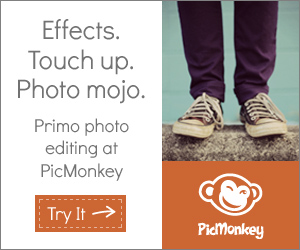PicMonkey: the Best Photo Editing Tool