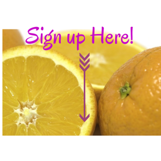 SIGN UP: an image I used on my blog not so long ago