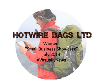 Hotwire Bags Ltd Small Business Showcase Virtually News