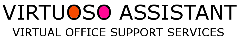 Virtuoso Assistant Logo