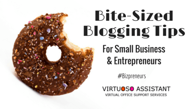 Business blogging tips why blog?