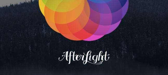 Instagram-Afterlight