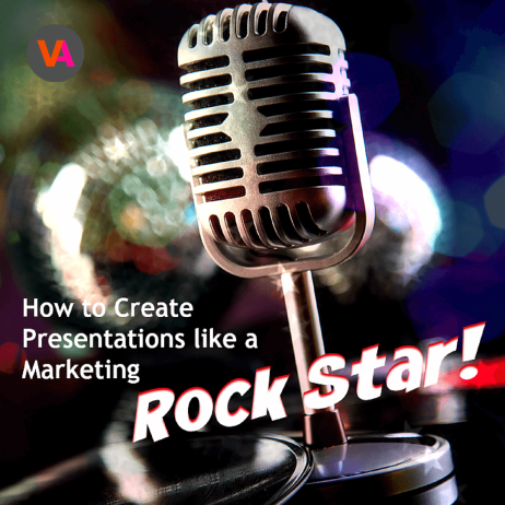 How to Create Presentations Marketing Rockstar