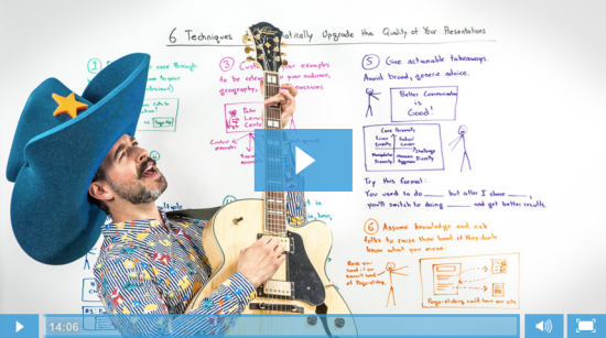 Rand Fishkin, Moz Whiteboard Friday
