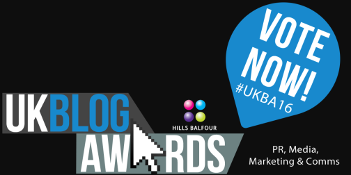 Virtuoso Assistant UK Blog Awards